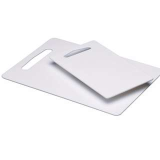 Japan Quality - Talenan Plastik Polos / Cutting Board Plastic