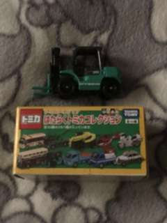 Tomica Limited Edition Model