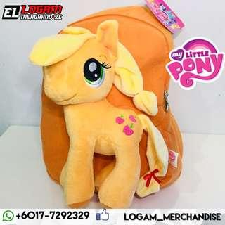 PONY ORANGE BAG FOR KIDS