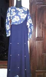 elisabert dress/maxi dress