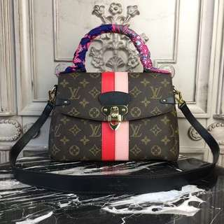 Lv One Handle