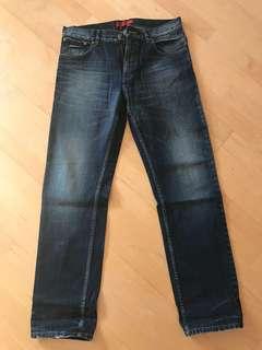 Hugo Boss Jeans, Men's 33/34