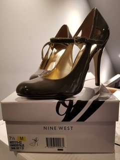 Nine West Mary Janes