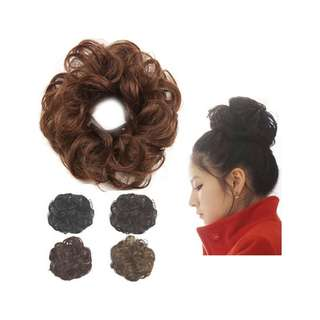 HAIRCLIP CEPOL CURLY