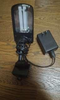 電燈 可當小夜燈 小檯燈 照明燈