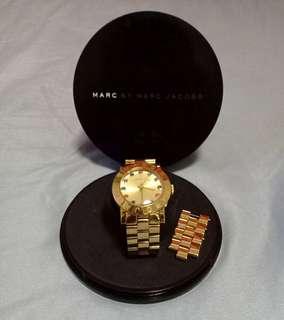 Marc jacob watch! Authentic!