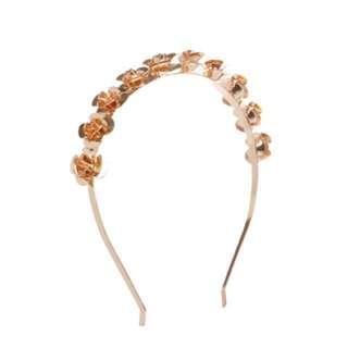 💫 Sheike Rosettes Headband