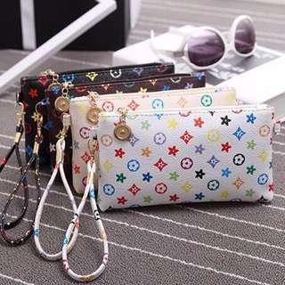 Top bag fashion mobile phone coin purse