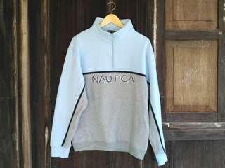 Nautica Half-Zip