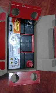 Battry baru ns60(bateri kering)