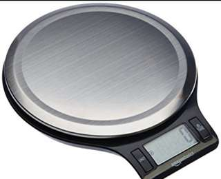 AmazonBasics - Kitchen/Food Scale