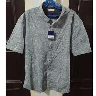 G2000 short sleeve shirt , brand new with tags sz 17.5 ,XL