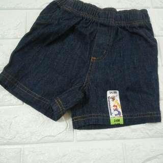Short Pant jeans