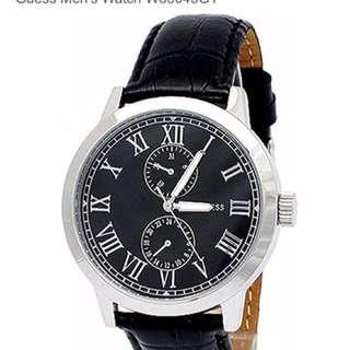 Guess Men's Watch W85043G1