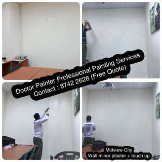 Hari Raya Promotions! painting Services