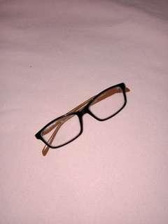Kacamata +2