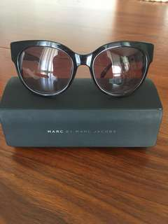 MARC by Marc Jacobs cat-eye ladies sunglasses