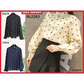 BEST SELLER POLKA 100% IMPORT