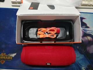 🚚 Original JBL CHARGE3+ wireless bluetooth 無線藍牙 音箱 便攜音箱