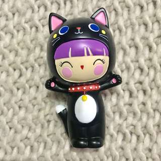Momiji Best Friends Kokeshi Doll