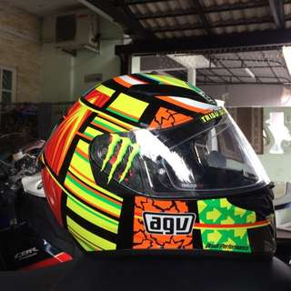 AGV Helmet k3 element