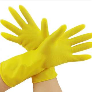 BN 3 pair Cleaning gloves
