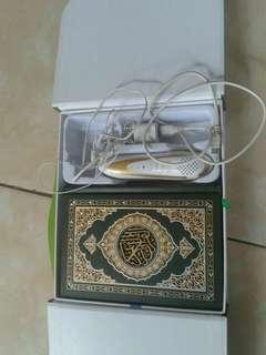 Qur'an read pen