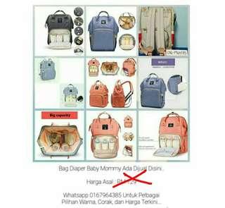 Anello Backpack, Qindu Backpack