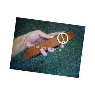 Dunhill replacement belt strap (custom made)