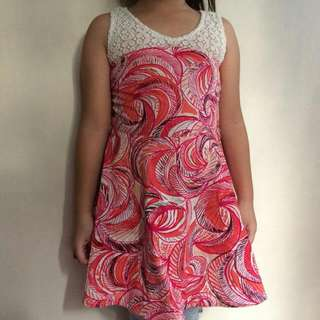 Pre-loved Gingersnap Dress Kid (See Pics For Details)