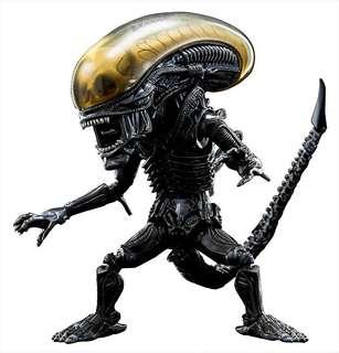 Alien HYBRID METAL