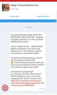 Highly Rated Seller!!! 👍👍👍