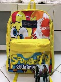 Jansport bag for kids(original) 1 week warranty