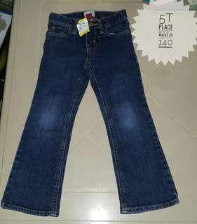 5t pants