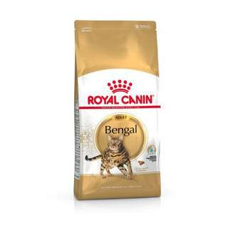Royal Canin Bengal Adult 2kg Cat Food