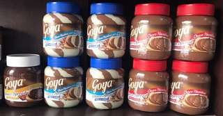 Goya Chocolate Spread