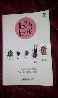 My Lovely Beetle (novel)