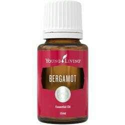 🌿全新 Young Living  🌻 Bergamot 15ml