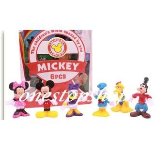 Shop : MICKEY MOUSE BLIND PACKS TOY SURPRISE