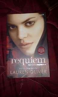 Requeim (novel terakhir trilogi DELIRIUM)