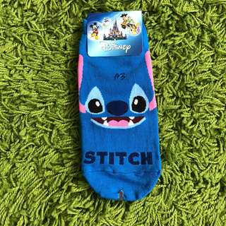 New stitch sock design