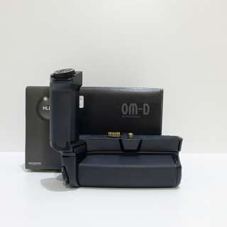 Olympus Hld-8 battery grip ( E-M5 II)
