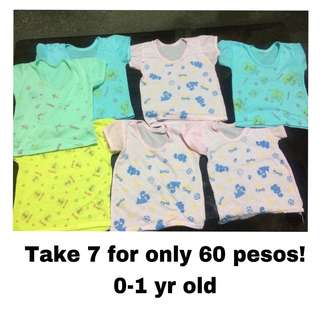 For Baby Unisex