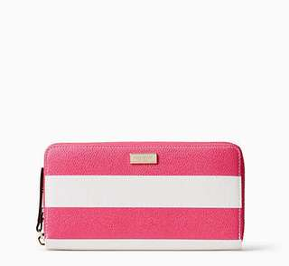 Authentic Kate Spade Wallet for Sale