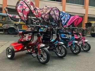 Stroller bike  (new design )