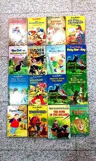 Enid Blyton Children's Books Cheap