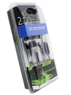 Sennheiser PC 300 G4ME In-Ear Headset with Mic and Volume Control
