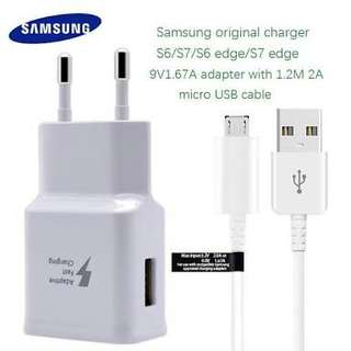 Charger samsung 99 fast charging