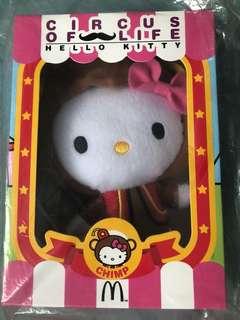Hello Kitty Circus of Life