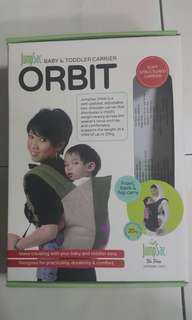 JumSac ORBIT Baby Carrier